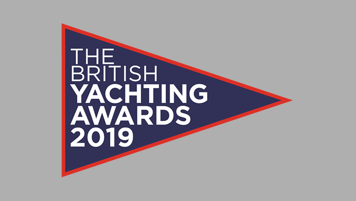 RS Feva British Yachting Awards