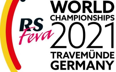 RS Feva World Championships – UPDATE