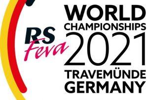 RS Feva World Championships – UPDATE